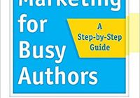 Marketing your book is easier with help from this book for authors