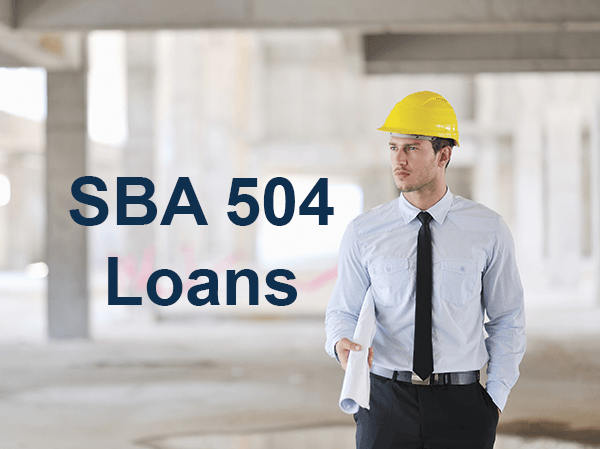 Guide to SBA 504 loans