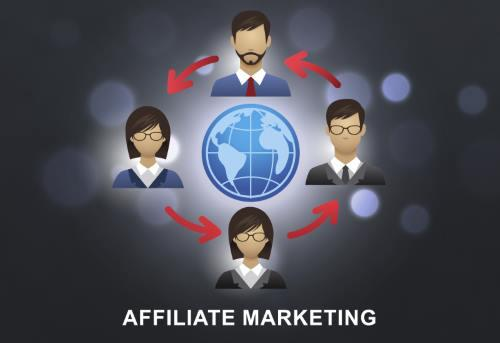 three common affiliate marketing problems