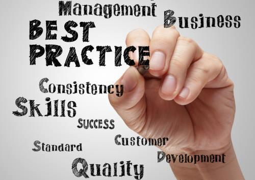 selling best practices