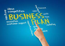 Business plan customer service