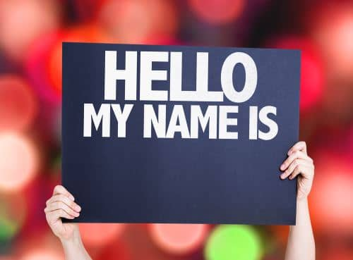 8 Mistakes To Avoid When Choosing A Business Name