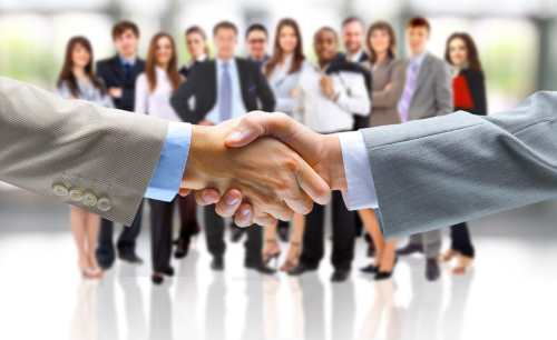 Networking 10 Easy Steps To Get More Customers