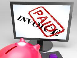 invoicing apps