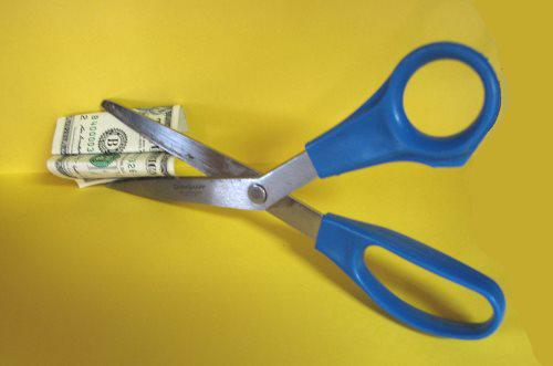 38 Cost-Cutting Strategies for Small Companies, What is that