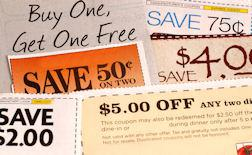 coupon marketing