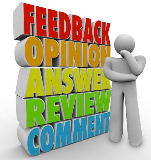 c95764bbac Customer Feedback  6 Ways to Find Out What Your Customers Think