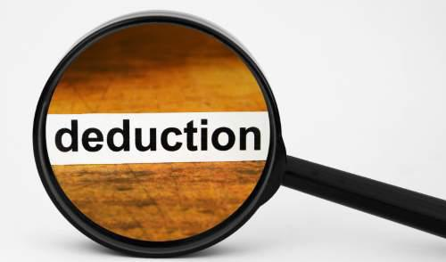 startup deductions