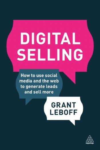 Digital Selling book cover
