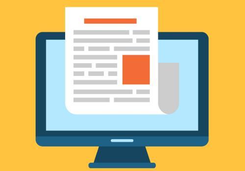 newsletter ideas