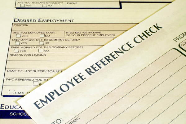 Letter Of Recommendation Employment from www.businessknowhow.com