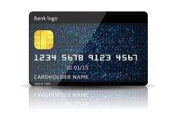 emv chip card processing