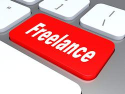 finding freelance jobs