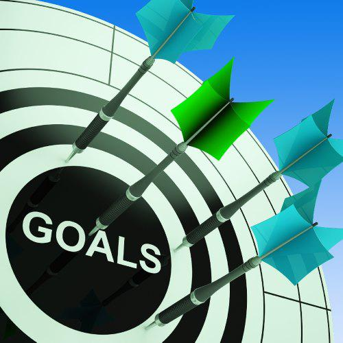 how to achieve your New Years business goals