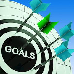 How to succeed at reaching your goals