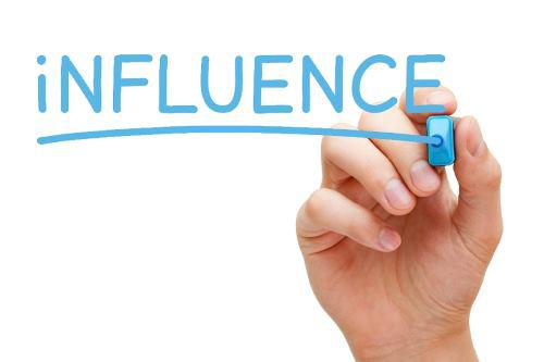 how to influence more people