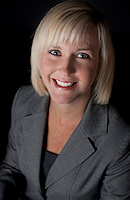 Jennifer Warawa - Vice President of Partner Programs and Channel Sales at Sage