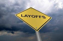 should you lay off employees