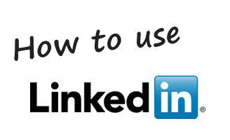 Using LinkedIn for Your Small Business
