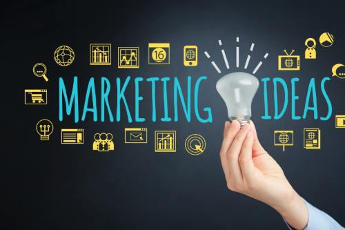 money making marketing ideas