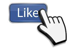 get more visibility to your Facebook posts