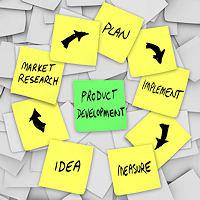 B2B product development