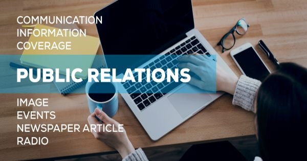 public relations marketing