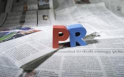 How to create a public relations plan for your business