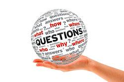 Negotiation questions to ask