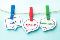 improve reach and engagement on Facebook