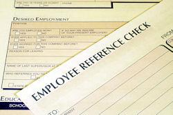 How To Write A Reference For A Former Employee