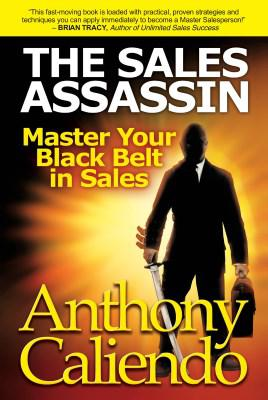 Sales Assassin Cover