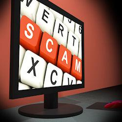 home business scams