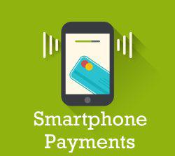 accepting smart phone payments