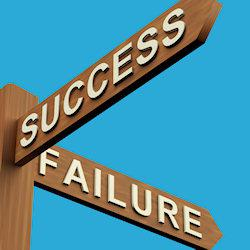 Lessons you can learn from a business failure