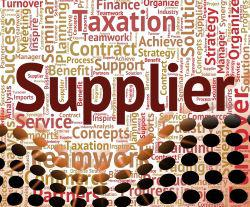 how to find suppliers for your business