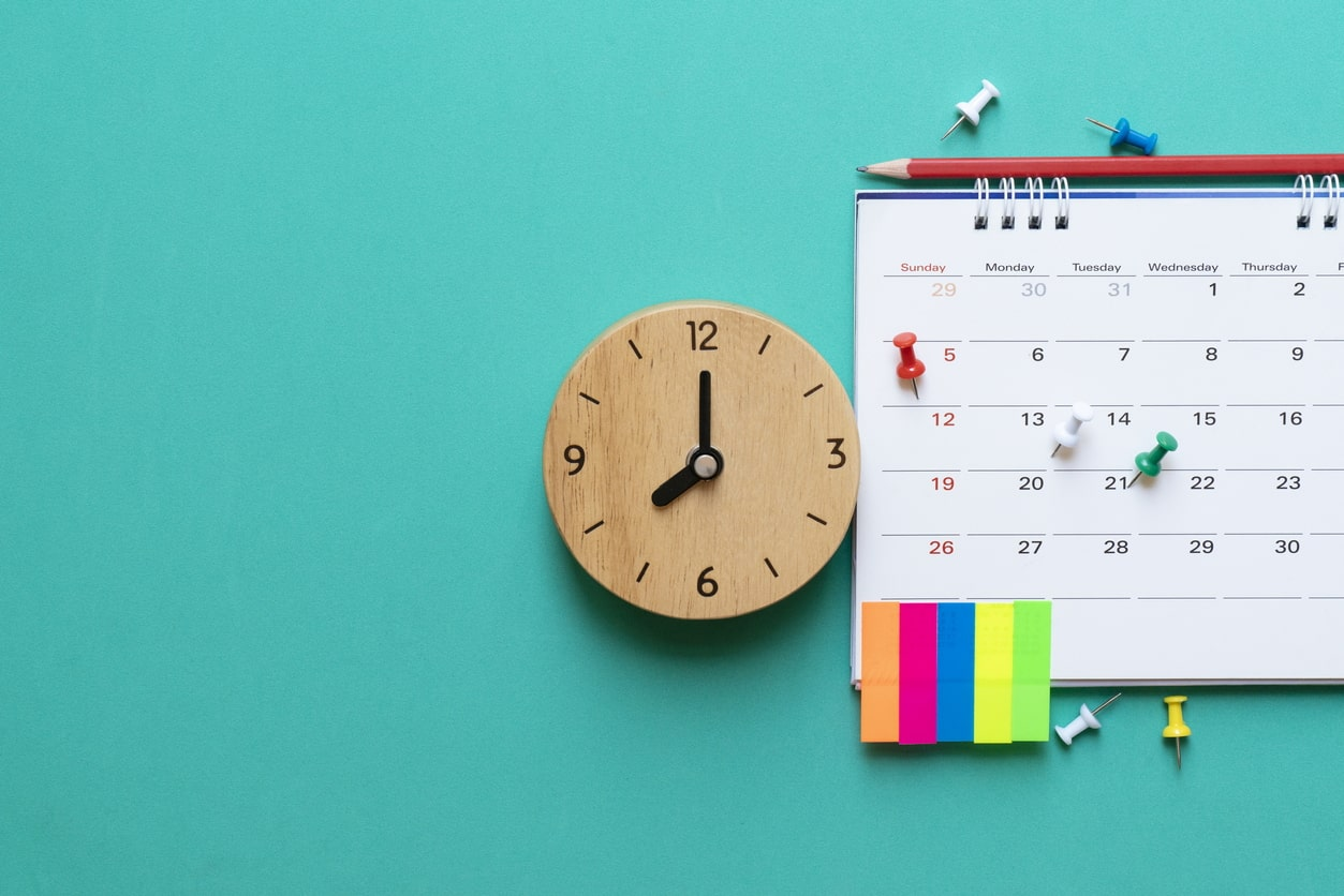 5 Smart Time Management Tips For Small Business Owners