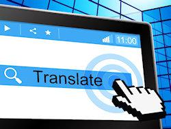 Start a translation business
