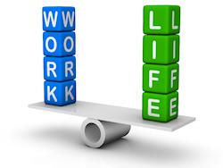 Achieving Life-Work Balance